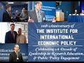 IIEP 10th Anniversary Celebration