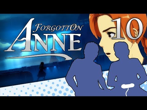 Forgotton Anne - PART 10 - Speakeasy Discovered! - Let's Game It Out |