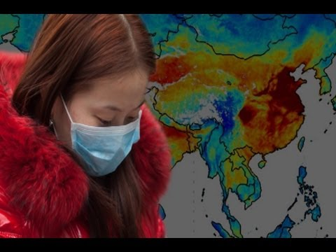 China's Real Pollution Problem