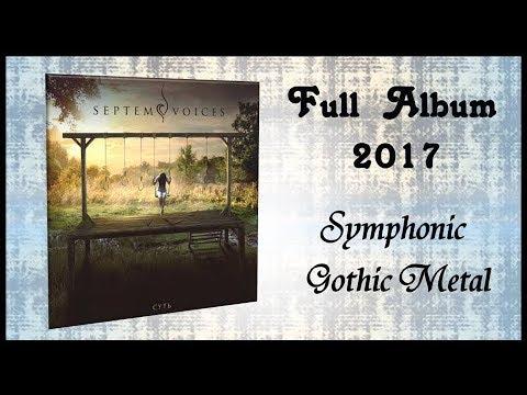 SEPTEM VOICES - Суть (2017) (Symphonic Gothic Metal)
