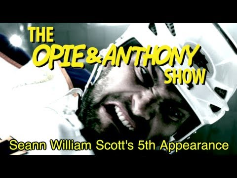 Opie & Anthony: Seann William Scott's 5th Appearance (02/27, 02/29/12)