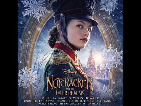 Fall On Me (feat. Andrea & Matteo Bocelli)► The Nutcracker And The Four Realms OST