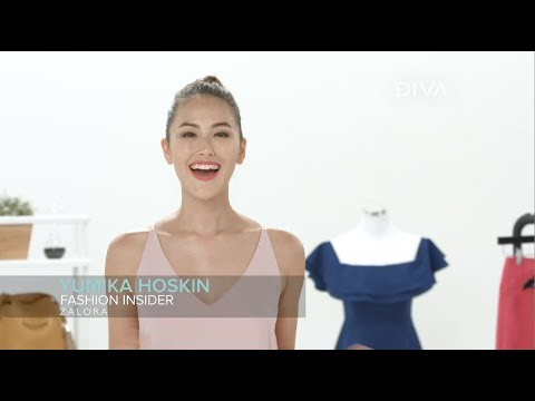 Shoppable Videos on ZALORA | How Do I Look? Asia S3 | DIVA TV Asia