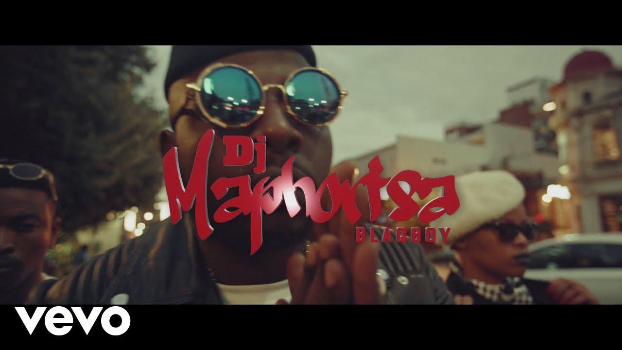 Download DJ Maphorisa, DJ Shimza - Makhe ft. Moonchild Sanelly