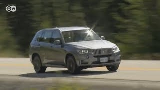 Тест-драйв BMW X5: самый новый баварский внедорожник(BMW представляет третье поколение знаменитой модели X5. Это сочетание стиля, роскоши и мощи. Автомобиль отлич..., 2013-10-13T06:49:36.000Z)