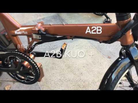 A2b Kuo +