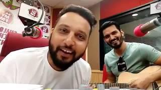 Tera Ghata | Gajendra Verma Interview  | Rj Mohit