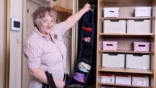 Этот хлам копился 50 лет Как навести идеальный порядок в шкафу