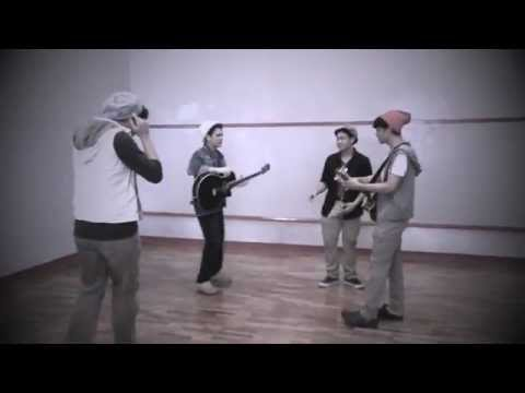 TheOvertunes - My Heart Is Yours (Justin Nozuka Cover)