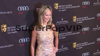 Lady Victoria Hervey at BAFTA Los Angeles Awards Season T...