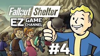 Fallout Shelter - #4 Игровое шоу.