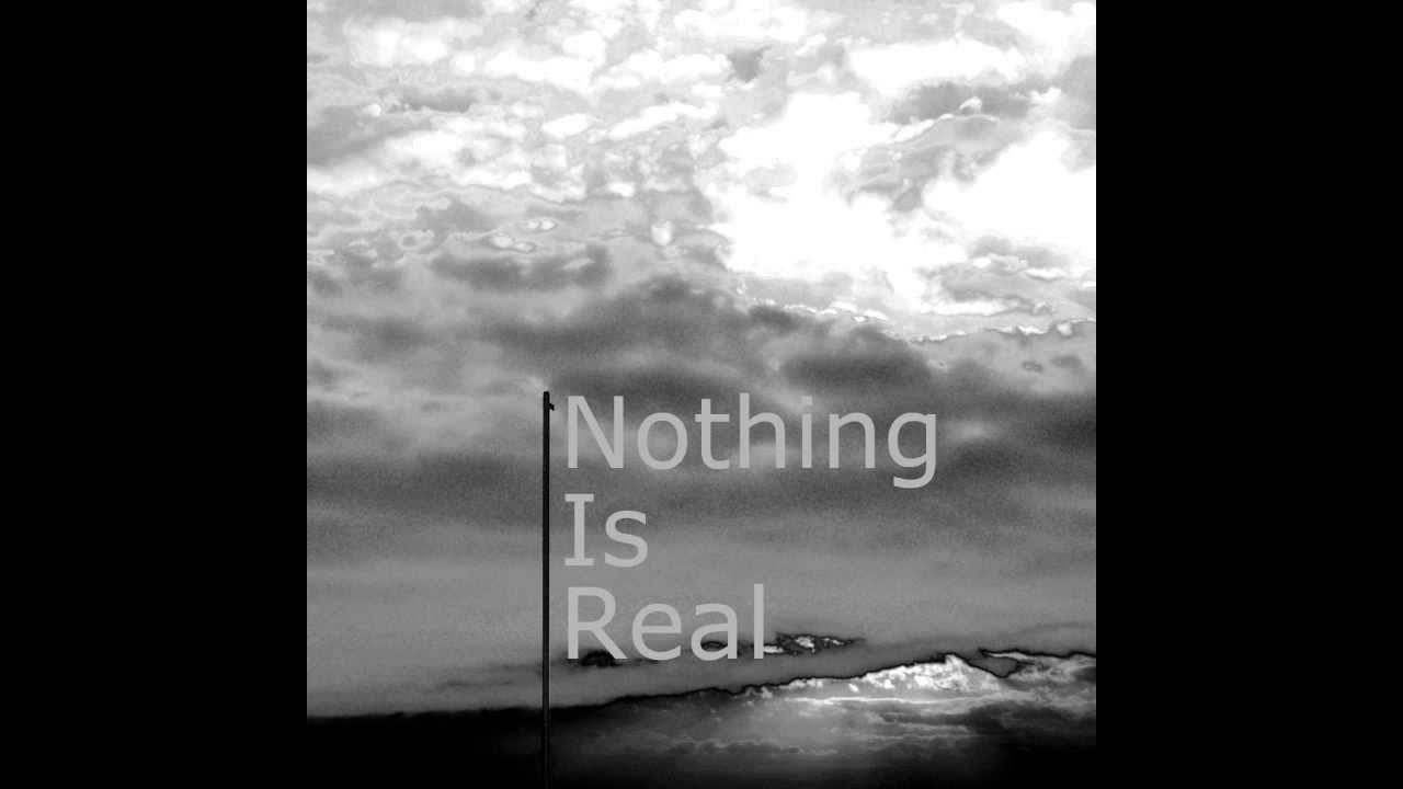 Chuter - Nothing Is Real (Boards Of Canada cover)