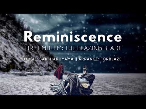 Fire Emblem: The Blazing Blade - Reminiscence (Ninian and Nils' Theme) Orchestral Arrangement