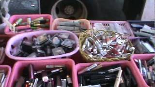 A&Z Cosmetic At The Paramount Swap Meet  part 4! Thumbnail