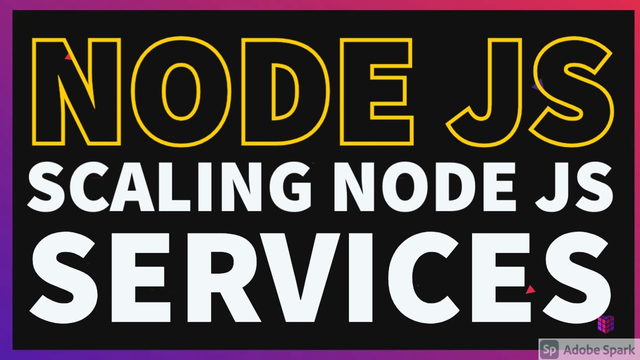 Microservice Architecture Scaling Node JS Services #12