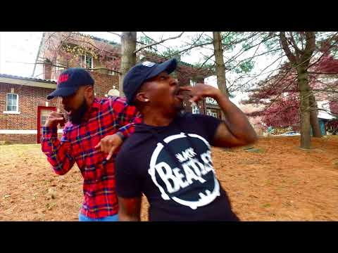 GrindTime Tec Cant Wait Ft TOOHEAVY x LokoLos Prod By DevinYouAFool (Music Video)