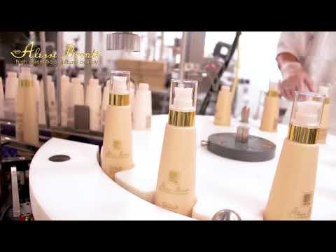 Cosmetics Factory Alissi Bronte