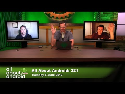 All About Android 321: A Phone of Fire and Ice
