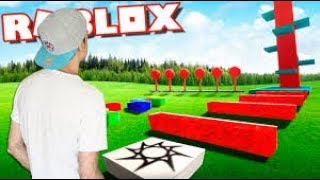 I'm in roblox in real life playgerman