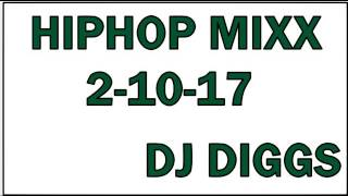 NEW HIPHOP MIXX RELOAD BECAUSE OF MUTED SONG..DJ DIGGS