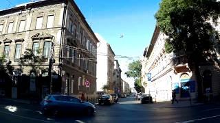 16. Будапешт. Венгрия. Гуляем по городу и размышляем о Будапеште.(, 2016-07-25T16:56:34.000Z)