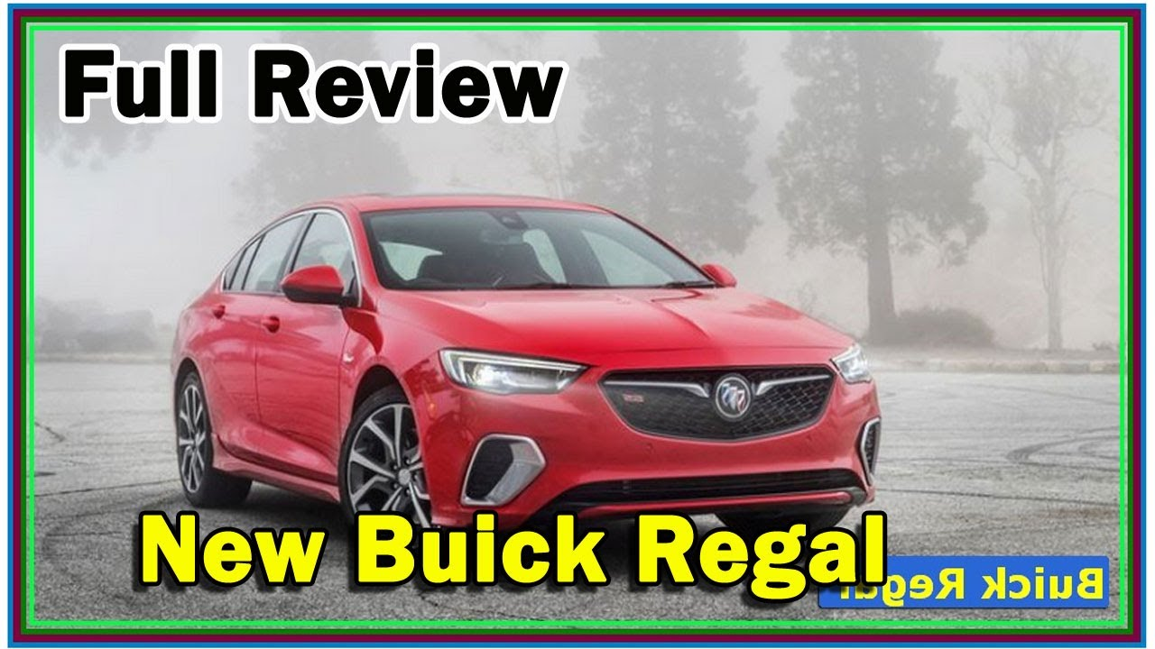 2021 buick regal gs  car wallpaper