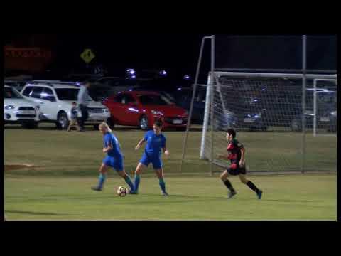 Womens Premiere B  Caloundra FC V Noosa FC