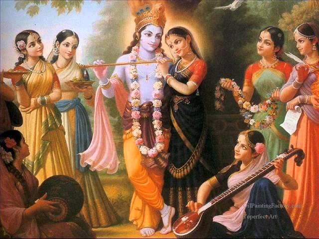 Achyutashtakam (????????????????) by Sri Adi Shankaracharya - Holy Chants (Must Listen)