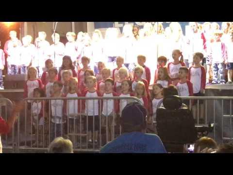 Loretta Lynn tribute Sullins Academy