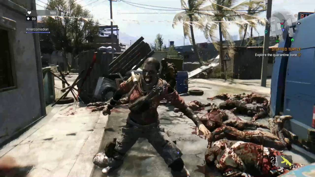 Release] Dying Light The Following Hacks/Mods By  DeboHax - MPGH