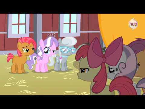 "My Little Pony Friendship is Magic ""One Bad Apple"" (Clip) - The Hub"