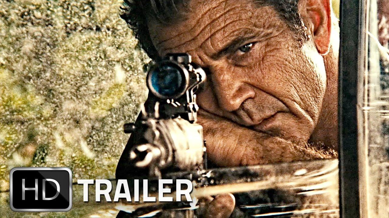 GET THE GRINGO Offizieller Trailer German Deutsch HD 2013 | Mel Gibson