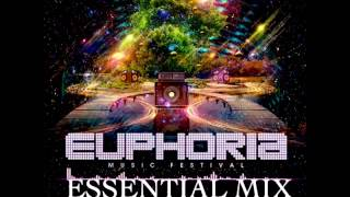Euphoria Music Festival Essential Mix [Free Download]