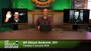 All About Android 351: Google's Android Pay Wallet