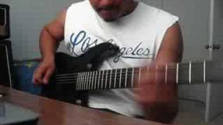 Hed pe - Bartender (Covered by Alberto)