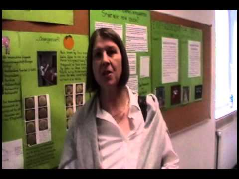 Education in Germany (Gymnasium Alexandrinum) Part 4