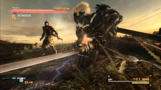 Repeat youtube video Metal Gear Rising: Revengeance - Sam Boss Battle