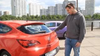#Engine_times #Сыночка_помидор #Opel #Astra #J #GTC