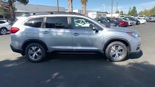2020 Subaru Ascent San Luis Obispo, Paso Robles, Santa Maria, Piso, Bakersfield, CA 2020445