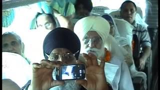 Nankana Sahib Yatra 2013, Part 1 by Australian Sikh Sangat