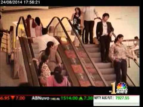 CNBC AWAAZ Life in Vadodara - 2