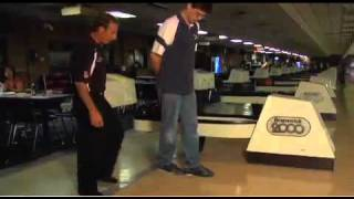 Next Level Bowling   Lesson 1  Starting Position