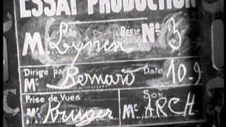 LES MISERABLES -- Raymond BERNARD 1934