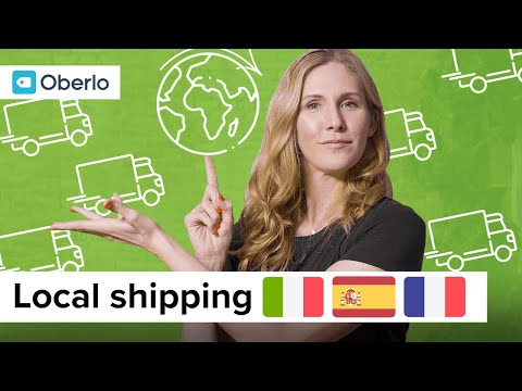 Winning Products that Ship from France, Italy, and Spain | Oberlo Dropshipping 2020 thumbnail