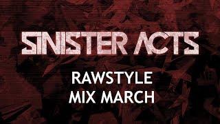 Rawstyle Mix March 2019
