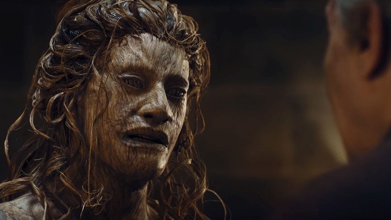 Download The Wooden Lady | Knock Knock | Doctor Who | BBC