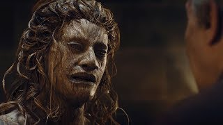 The Wooden Lady | Knock Knock | Doctor Who | BBC