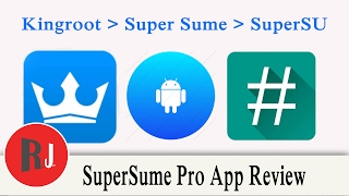 Super Sume Pro app deletes Kingroot in just a couple clicks