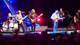 Space Cowboy (Live '12) - Steve Miller Band
