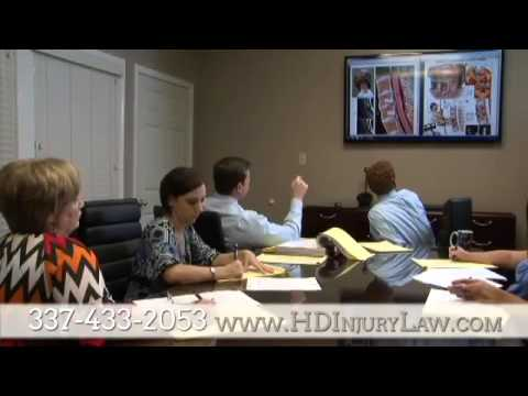 Lake Charles LA Industrial Accident Lawyer   Hoffoss Devall Florence R. Evans